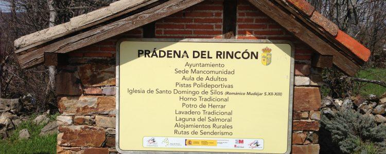 Club de Producto Reserva de la Biosfera Sierra del Rincón<span class=