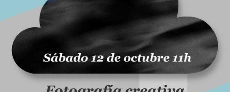 Fotografía creativa con #SinDejarHuella<span class=