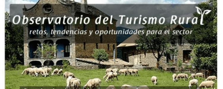 Jornada sobre Turismo Rural en la Facultad de Comercio y Turismo de la Universidad Complutense de Madrid<span class=