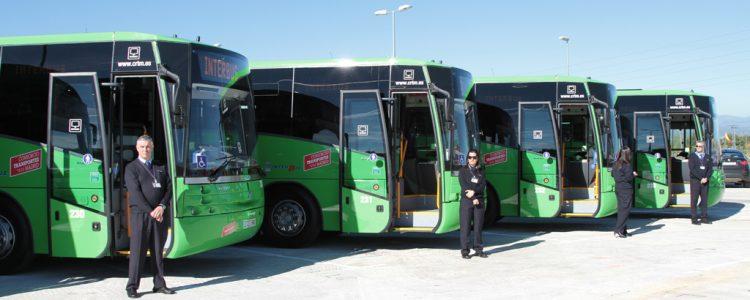 Nuevo horario de autobuses 191 [Madrid-Buitrago] y 193 [Madrid-El Vellón]<span class=
