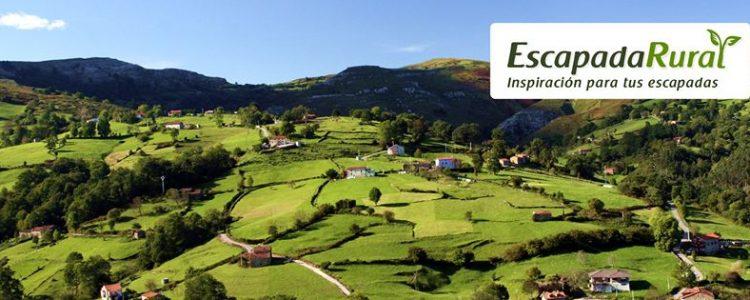 #TurismoRural en la Comunidad Madrid según el Observatorio de Turismo rural de EscapadaRural<span class=