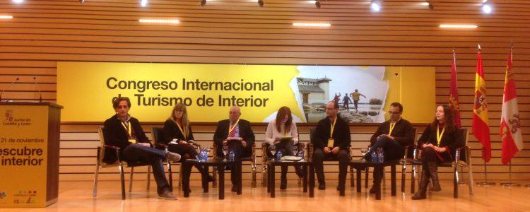 Conclusiones del I Congreso Internacional de Turismo Interior de Valladolid
