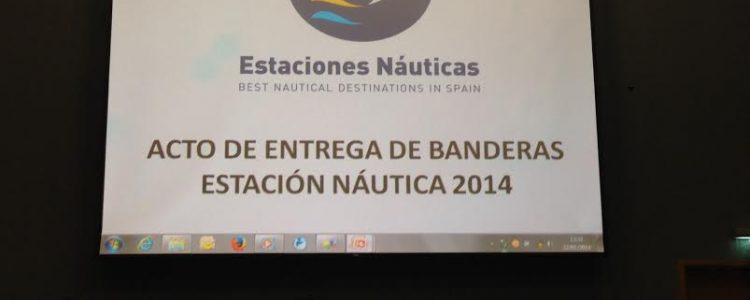 """La Sierra Norte de Madrid flamante """"Estación Naútica"""" del interior"""