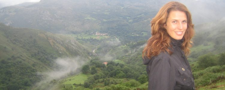 Entrevista a Ana Alonso, directora de comunicación de Escapada Rural