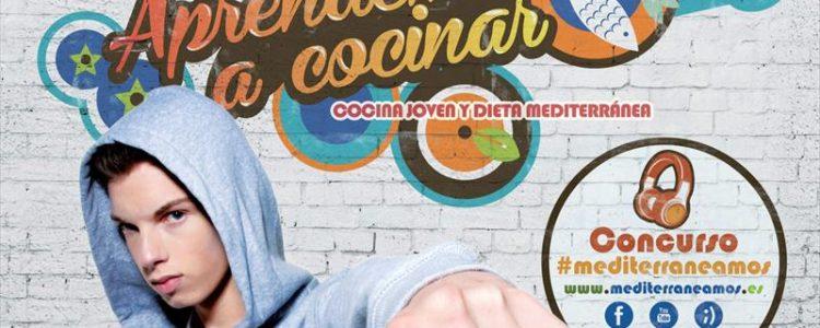 Campaña de promoción de la Dieta Mediterránea para 40.000 escolares<span class=