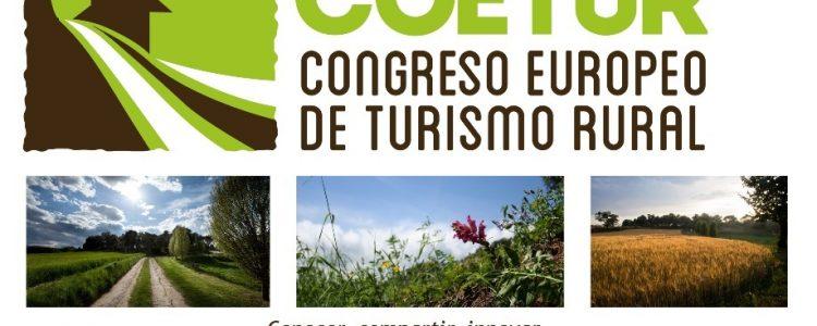 Nace Coetur, I Congreso Europeo de Turismo Rural<span class=
