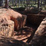 Nueva ruta histórica de la Guerra Civil por la #SierraNorteDeMadrid