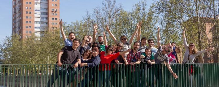 Nace la asociación de blogueros de #viajes de Madrid<span class=