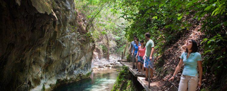 El Gobierno aprobó un plan para impulsar el ecoturismo y crear empleo.