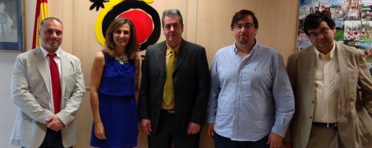 Asociación de empresas y destinos de Ecoturismo en España<span class=