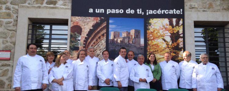Los 42 municipios de la Sierra Norte de Madrid se unen como 'destino gastronómico'