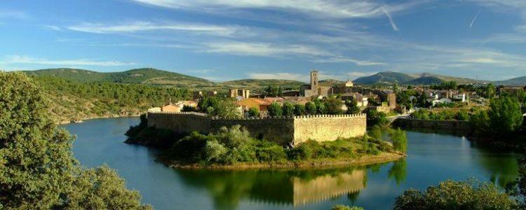 Visita el castillo de Buitrago del Lozoya ¡en obras!<span class=