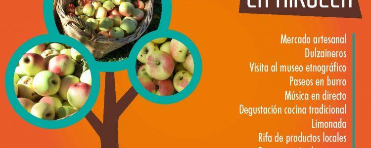 IX Fiesta de la Recolección del Pero en La Hiruela<span class=