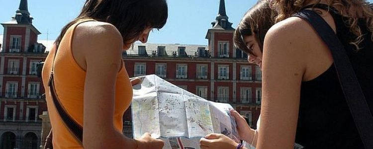 2014 Récord de turistas internacionales, la gran sorpresa Madrid