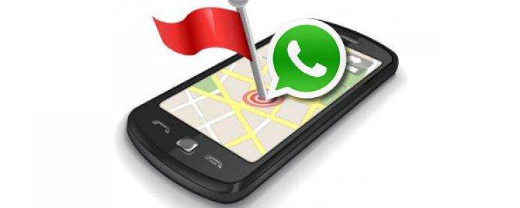 Cómo utilizar WhatsApp para ser rescatado de emergencia en el monte.<span class=