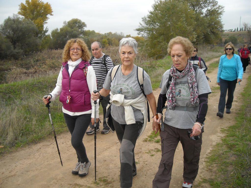 destino entre los mayores de 60