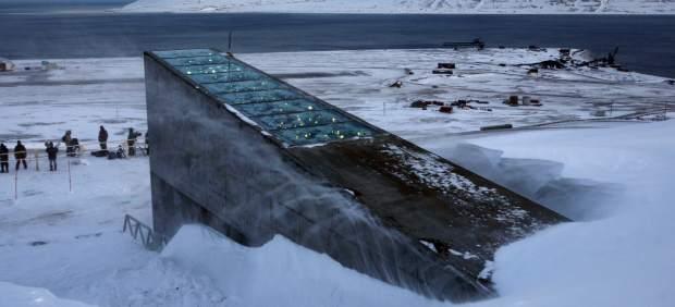 Banco de semillas: Un arca de Noé para las plantas