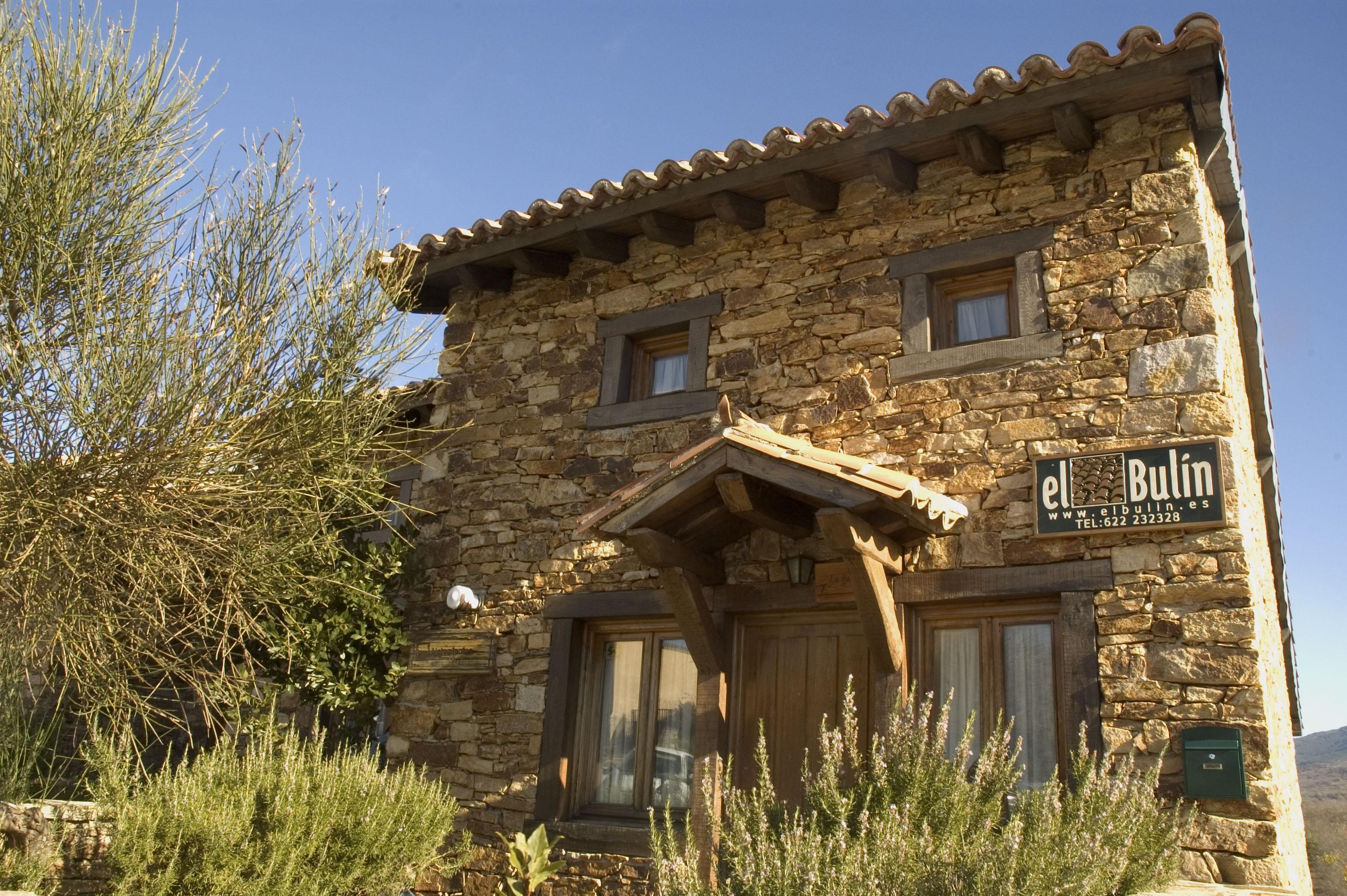 Internet es la fuente principal para buscar alojamiento en turismo rural turismo rural - Casa rurales en madrid ...
