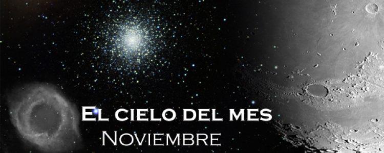 Noviembre espectáculo en el cielo: lluvias de Leónidas y Táuridas