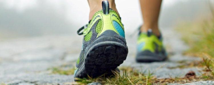 ¿Qué es mejor correr o caminar? Lo que elijas, mejor en la Sierra Norte De Madrid<span class=