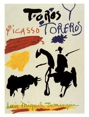 Los carteles de Picasso