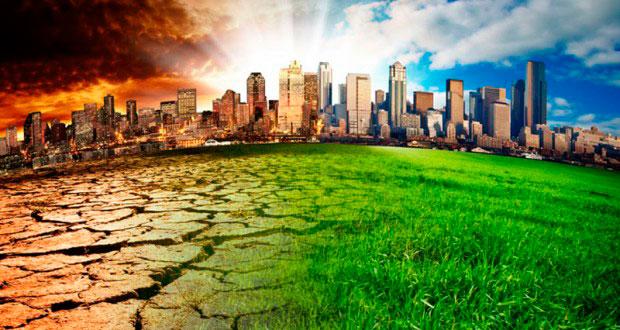 Le climat au sommet de Paris 2015
