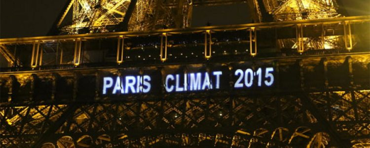 Overview climate in Paris Summit of 2015