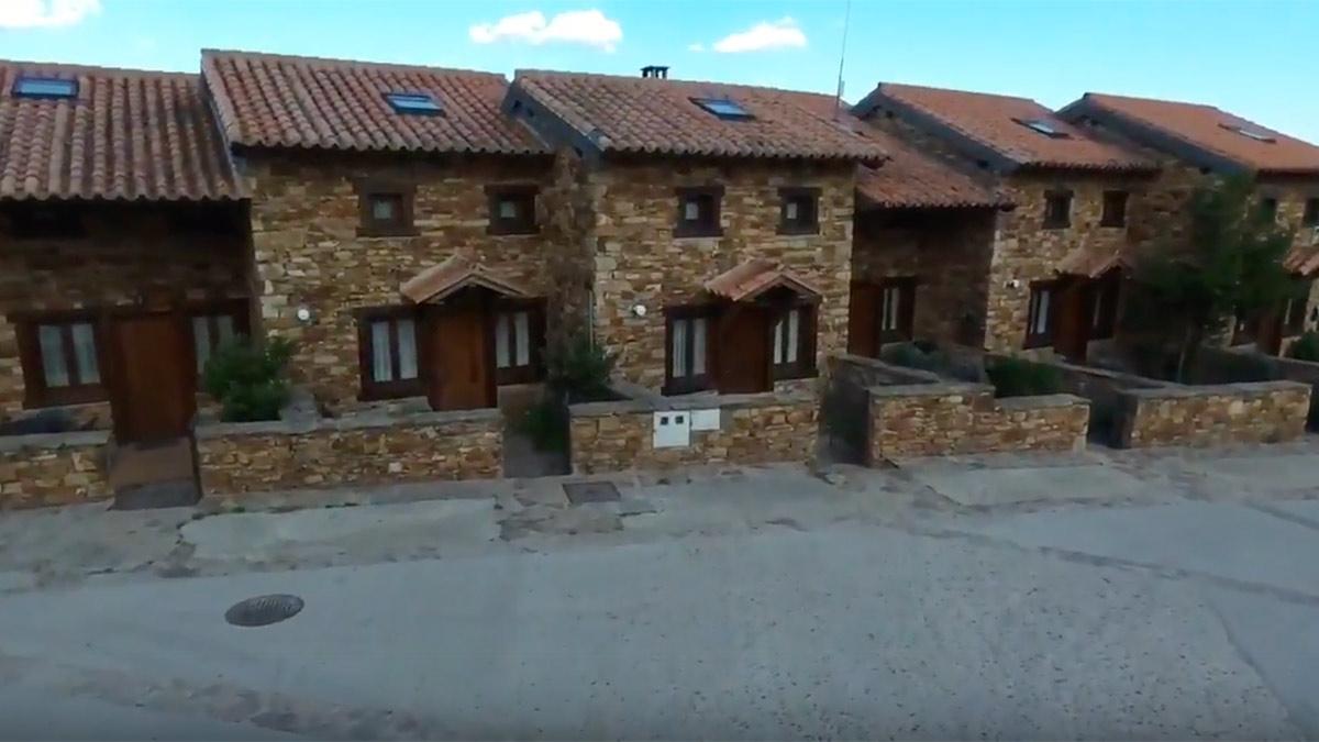 El Bulin Casas Rurales Con Encanto En La Sierra Norte De Madrid