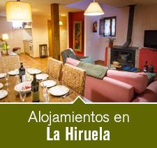 El bul n casas rurales con encanto en la sierra norte de madrid - Casas rurales en el norte de espana ...